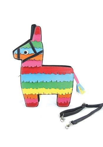 Pinata Cross Body Bag Multicolored