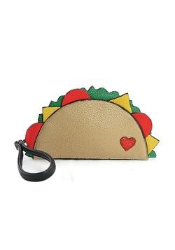 Taco purse Accessory