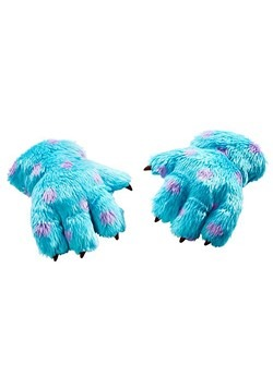 Monsters, Inc. Sulley Claws Role-Play Plush