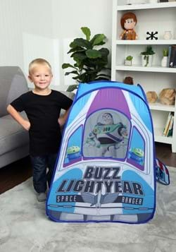Toy Story Buzz Lightyear Play Tent
