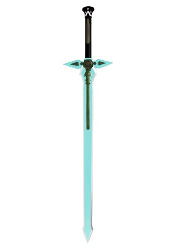 Kirito's Dark Repulser Sword - Sword Art Online