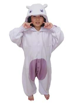 Pokemon Mewtwo Child's Kigurumi