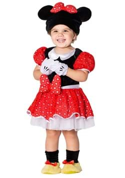 Disney Baby Minnie Mouse Premium Costume