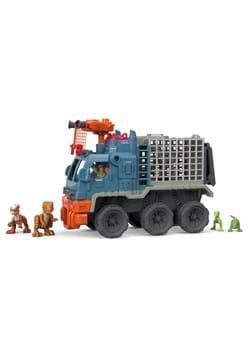 Imaginext Jurassic World Dinosaur Playset Upd
