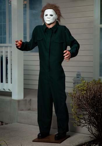 Halloween Static Michael Myers Prop