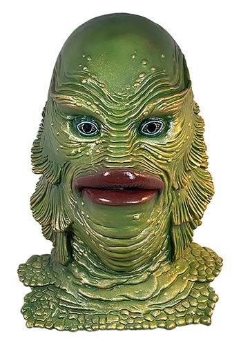 The Creature Universal Studios Mask