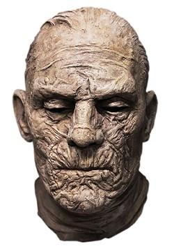 Universal Studios Imhotep Mask