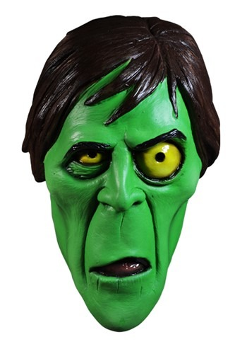 The Creeper Scooby Doo Mask