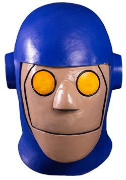 Scooby Doo Charlie The Robot Costume Mask