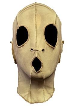 US Pluto's Mask