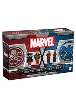Marvel Chess Set Update