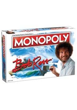 MONOPOLY Bob Ross
