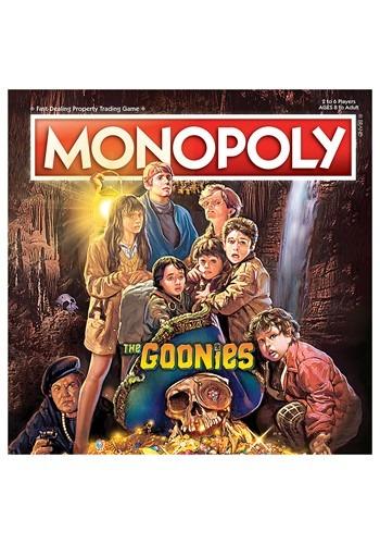 MONOPOLY The Goonies