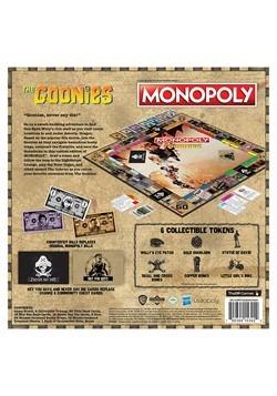 MONOPOLY The Goonies Alt 1