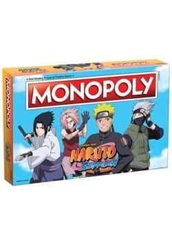 MONOPOLY Naruto