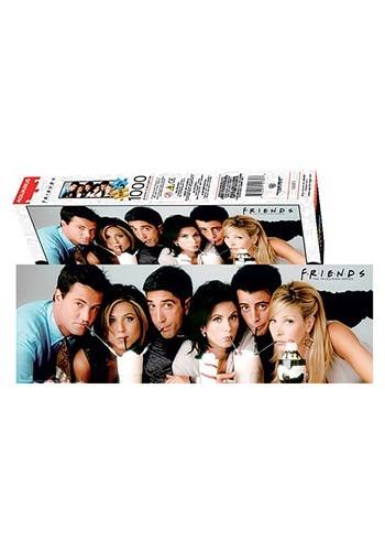 Friends Milkshake 1000 Pc Puzzle