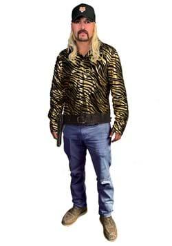 Men's Tiger Trainer Costume Update