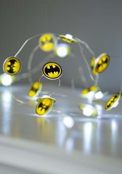 Batman 20 Light Fairy Lights Set