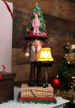 A Christmas Story Nutcracker
