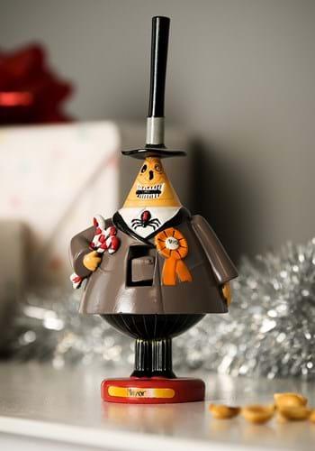 Nightmare Before Christmas Mayor Nutcracker Main Upd