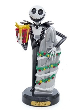 Nightmare Before Christmas Jack in Tux Nutcracker