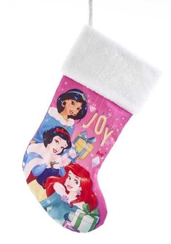 Disney Princess Stocking