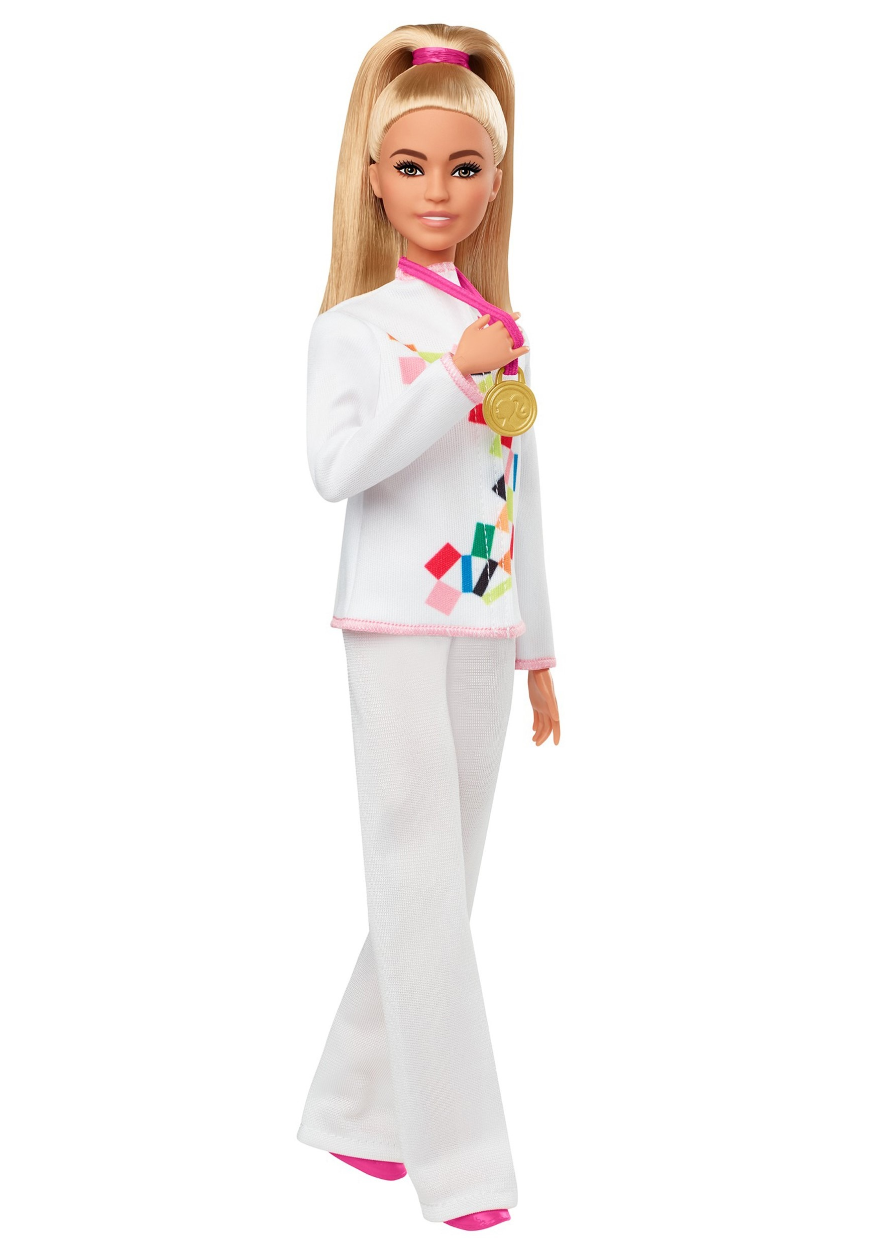 How The Grinch Stole Christmas 2020 Olympics Barbie  Tokyo Olympics 2020 Karate Doll