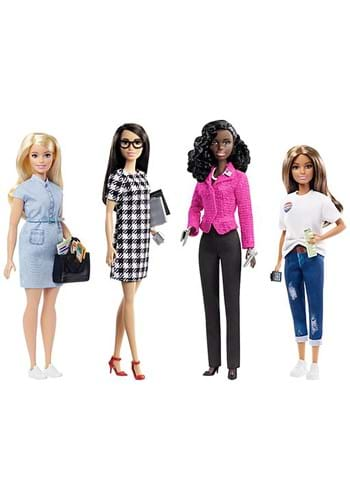 Barbie Career of the Year Campaign Team