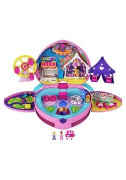 Polly Pocket Tiny Might Backpack Compact update