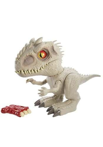 Jurassic World Feeding Frenzy Indominus Rex Toy