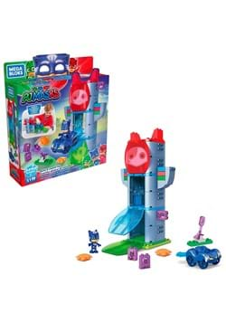 Mega Bloks PJ Masks Build and Launch HQ