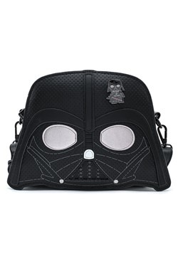 POP Star Wars Darth Vader Pin Crossbody from Loungefly