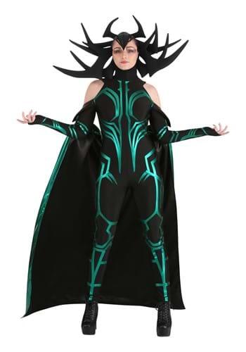 Womens Marvel Hela Premium Costume