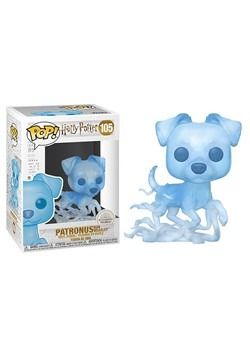 POP! Harry Potter- Patronus Ron Weasley