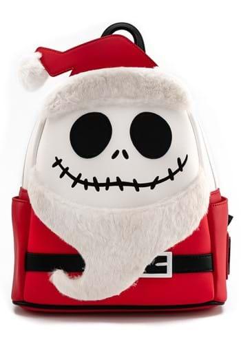 Loungefly Santa Jack Cosplay Mini Backpack