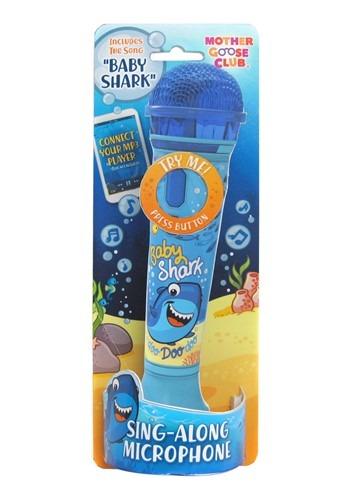 Baby Shark Microphone