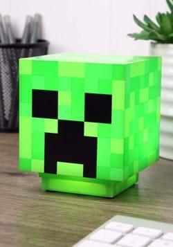 Minecraft Creeper Light-Update