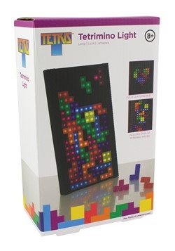 Tetris Teromino Light