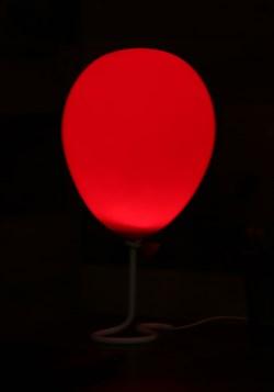 IT Pennywise Balloon Decorative Lamp alt 3