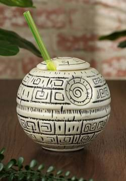 Geeki Tiki Death Star Mug-Update