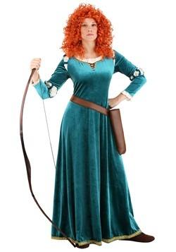 Brave Disney Merida Costume for Women Update