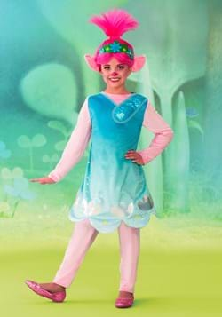 Trolls World Tour Deluxe Poppy Costume Update