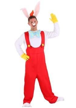 Adult Roger Rabbit Costume Upd 2