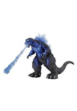 "Godzilla Atomic Blast 12"" Head to Tail Action Figure"