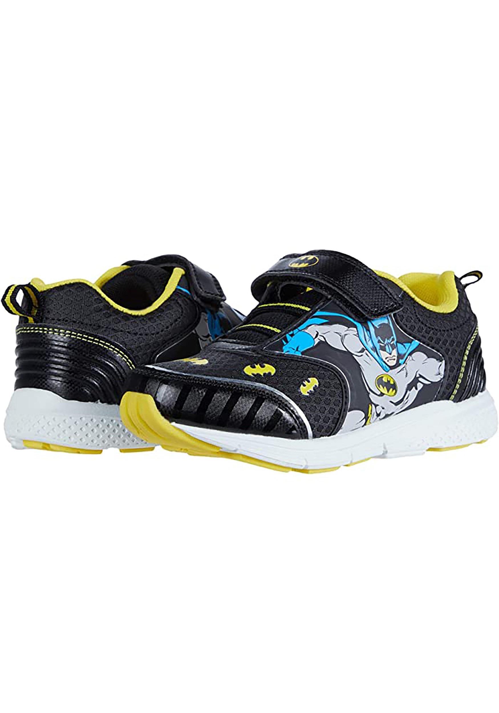 Kids Batman Sneakers