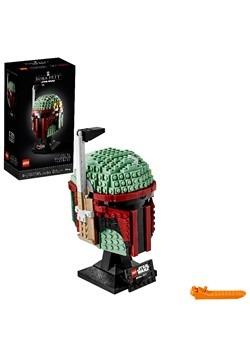 LEGO 18+ Star Wars Boba Fett Helmet
