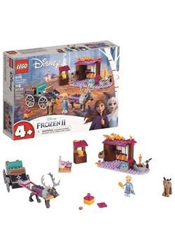 LEGO Disney Princess Elsa's Wagon Adventure