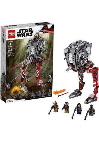 LEGO Star Wars AT-ST Raider Building Set