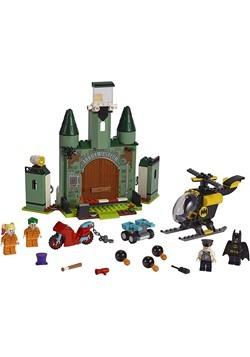 LEGO Super Heroes Batman and the Joker Escape Alt 1