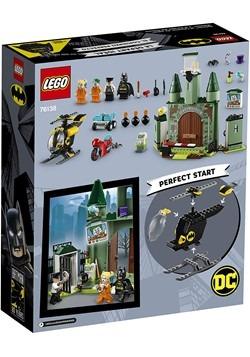 LEGO Super Heroes Batman and the Joker Escape Alt 4